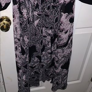 BCBG Dresses - 🌟 BCBG KAT Wrap Dress Sz XXS